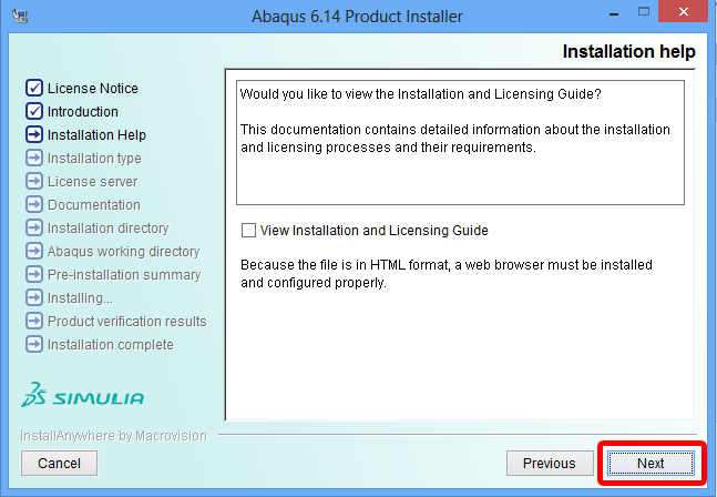 how to open stp file in abaqus