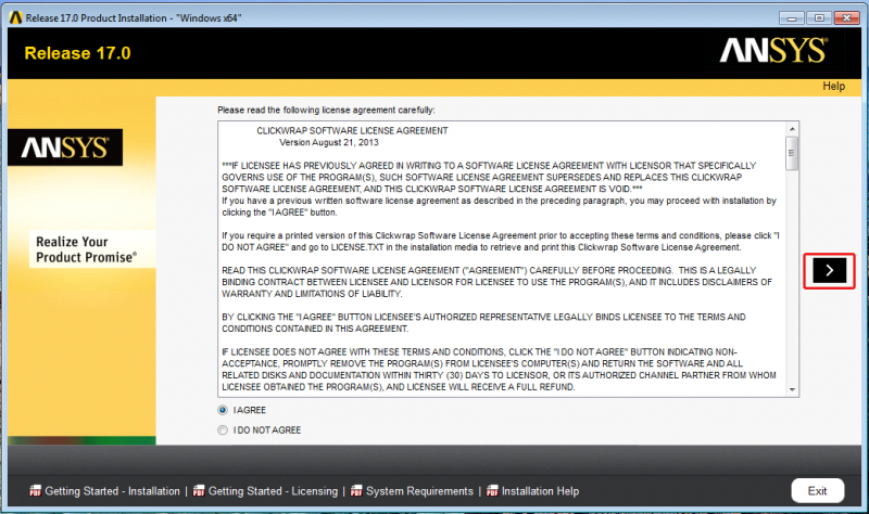 Uninstall License Manager Ansys Student Help - boxeserogon
